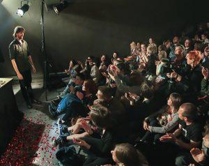 Klaipėdos lėlių teatras džiugins visą vasarą | Rengėjų nuotr.