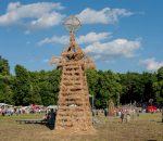 Akimirka iš Vasarvidžio šventės 2016 m.   Kulturapanevezys.lt nuotr.