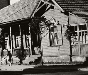 Vilnius, Kęstučio 37. | V. Šaulio nuotr.