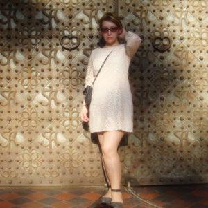 Beatričė Rastenytė. | Asmeninė nuotrauka