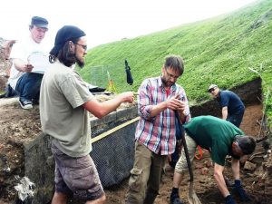 Archeologai-ant-Gedimino-kalno.A.-Sileikio-nuotr.-LNM