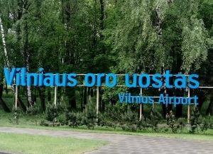 Oro uostas | Alkas.lt, A. Sartanavičiaus nuotr.