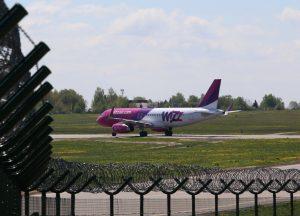 Lėktuvas   Alkas.lt, A. Sartanavičiaus nuotr.