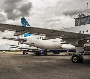 Lėktuvai | Alkas.lt, A. Sartanavičiaus nuotr.