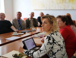 Kulturos ministre susitikime su ziniasklaida_lrkm.lt