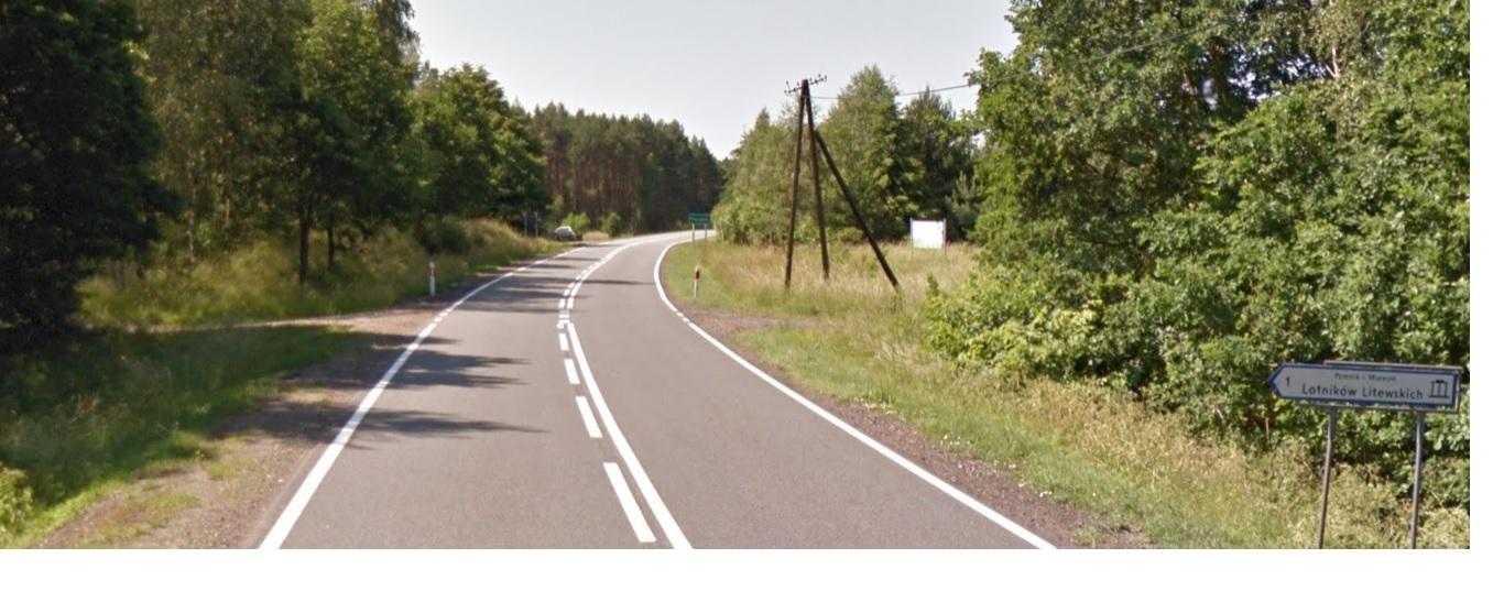 Pščelnikas į Dariaus ir Girėno žuvimo vietą