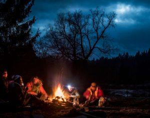 Pasirengimas ekspedicijai | NANOOK nuotr.
