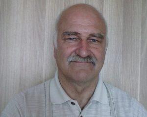 Vidmantas Dambrauskas | Asmeninė nuotr.
