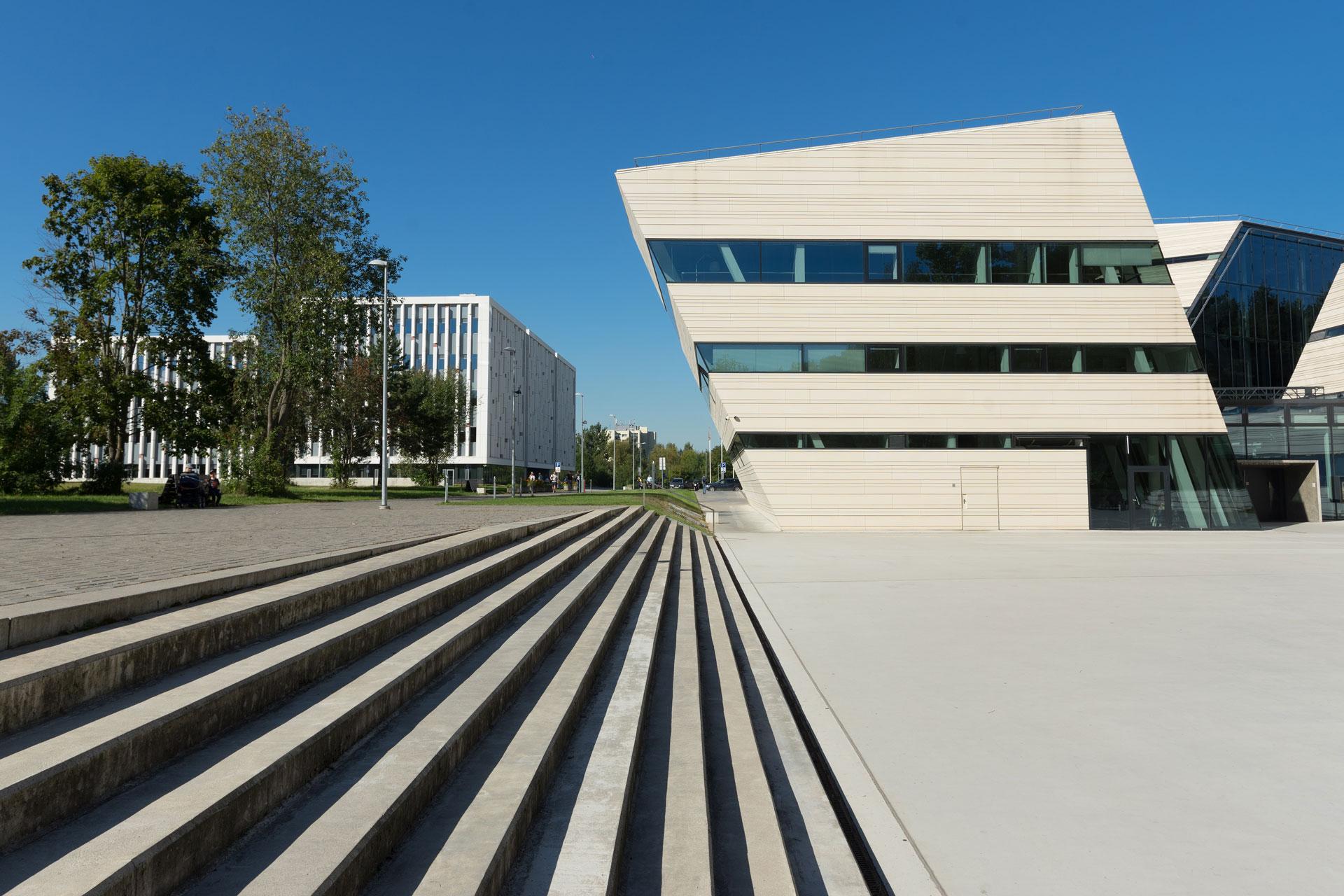 Vilniaus universitetas EKurausko nuotr1