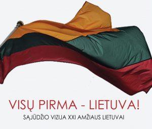Visu-pirma-Lietuva-plakatas