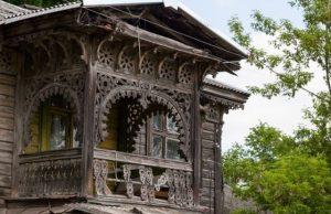 medinis drozinetas namas Uzupyje.paveldas_S.Ziuros nuotr1