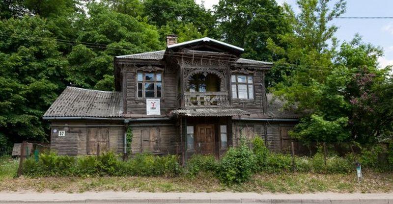 medinis drozinetas namas Uzupyje.paveldas_S.Ziuros nuotr2