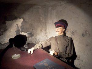 Rezistencijos ir tremties ekspozicija | Mažosios Lietuvos istorijos muziejaus nuotr.