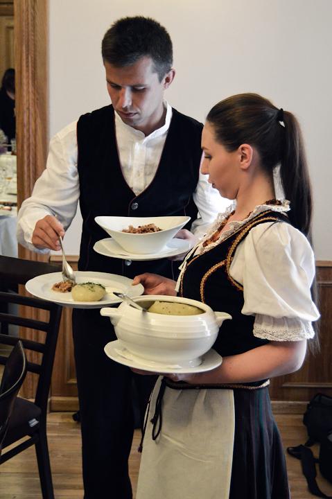 Ekspertai siekė atsakyti, kas yra tikrasis mūsų paveldas: bajoriškoji ar valstietiškoji kultūra   D. Leščinskienės nuotr.