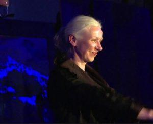 Vilma Marė | Youtube.com stop kadras