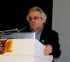 Prof. dr. Vytautas Radžvilas | P. Šimkavičiaus nuotr..