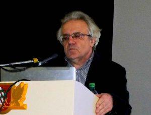 Prof. Vytautas Radžvilas | P. Šimkavičiaus nuotr.