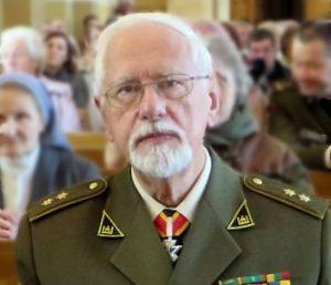 Zigmas Tamakauskas | Asmeninė nuotr.