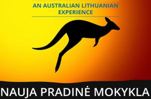 Australijos-Lietuvos pradine mokykla