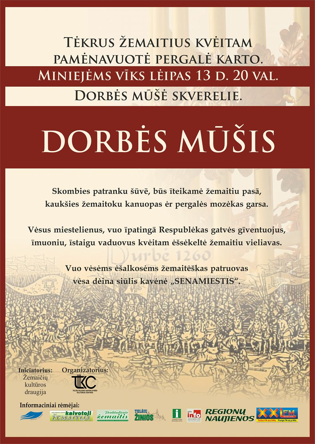 Dorbes musis