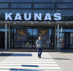Kauno oro uostas | Alkas.lt, A. Sartanavičiaus nuotr.