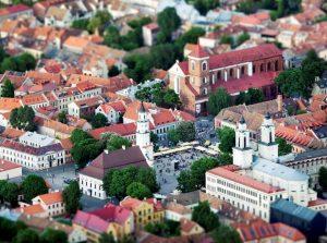 Kaunas | Rengėjų nuotr.