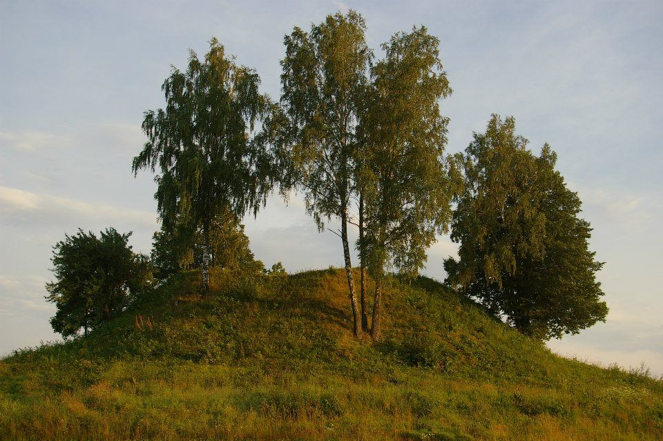 Lavariškių piliakalnis | Asmeninė nuotr.