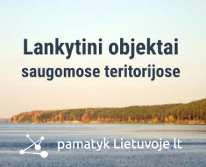 Leidinys apie lankytinas vietas Lietuvoje_am.lt