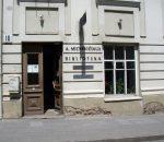 Vilniaus apskrities A. Mickevičiaus viešoji biblioteka   Wikipedia.org nuotr.