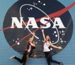 NASA stažuotės | MITA.lt nuotr.