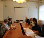 Pasitarimas Kultūros ministerijoje_lrkm.lt
