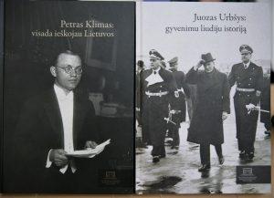 Petriui Klimui skirta paroda_lnmb.lt