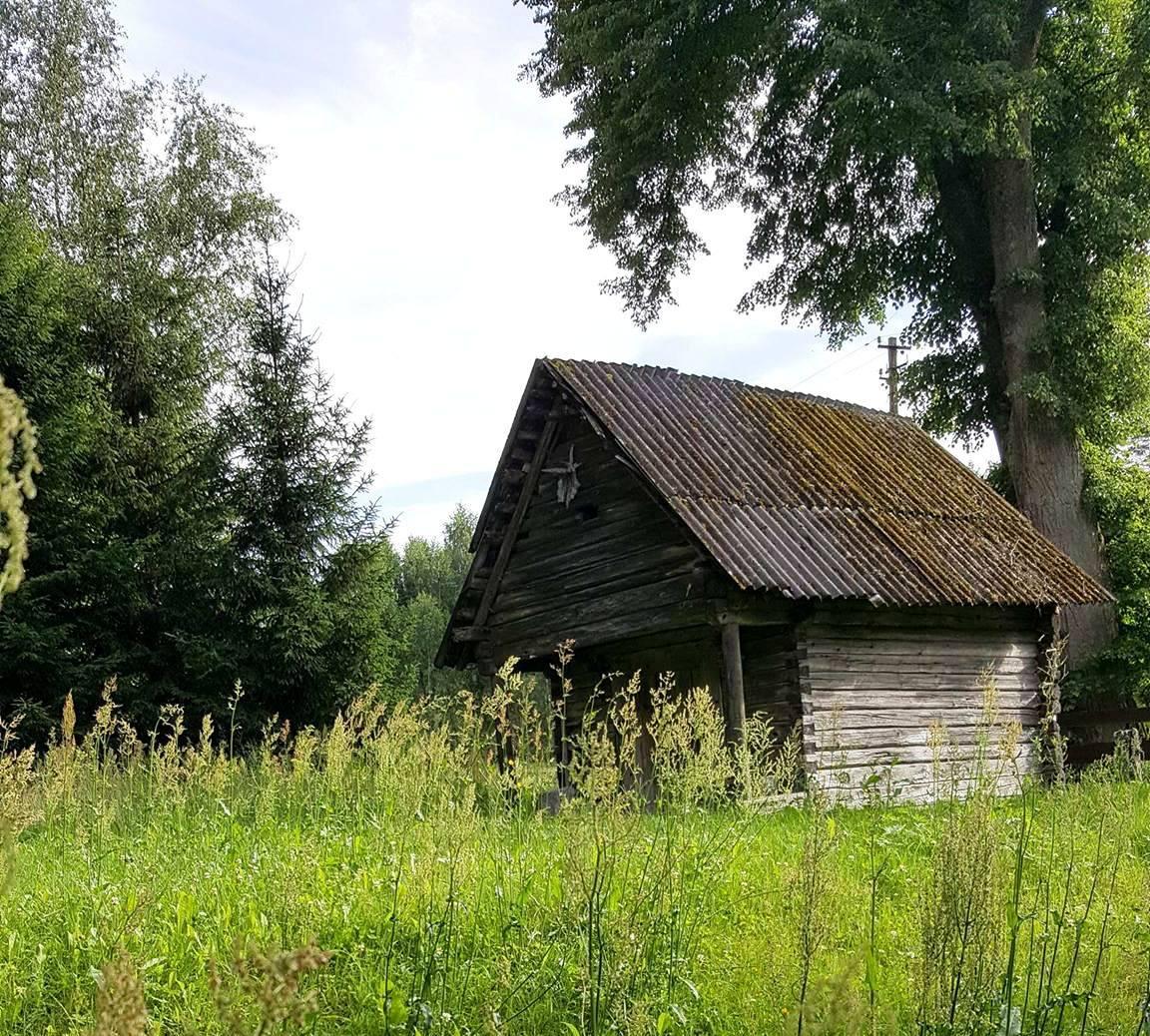 Senas namas_R.Jasukaitienes nuotr
