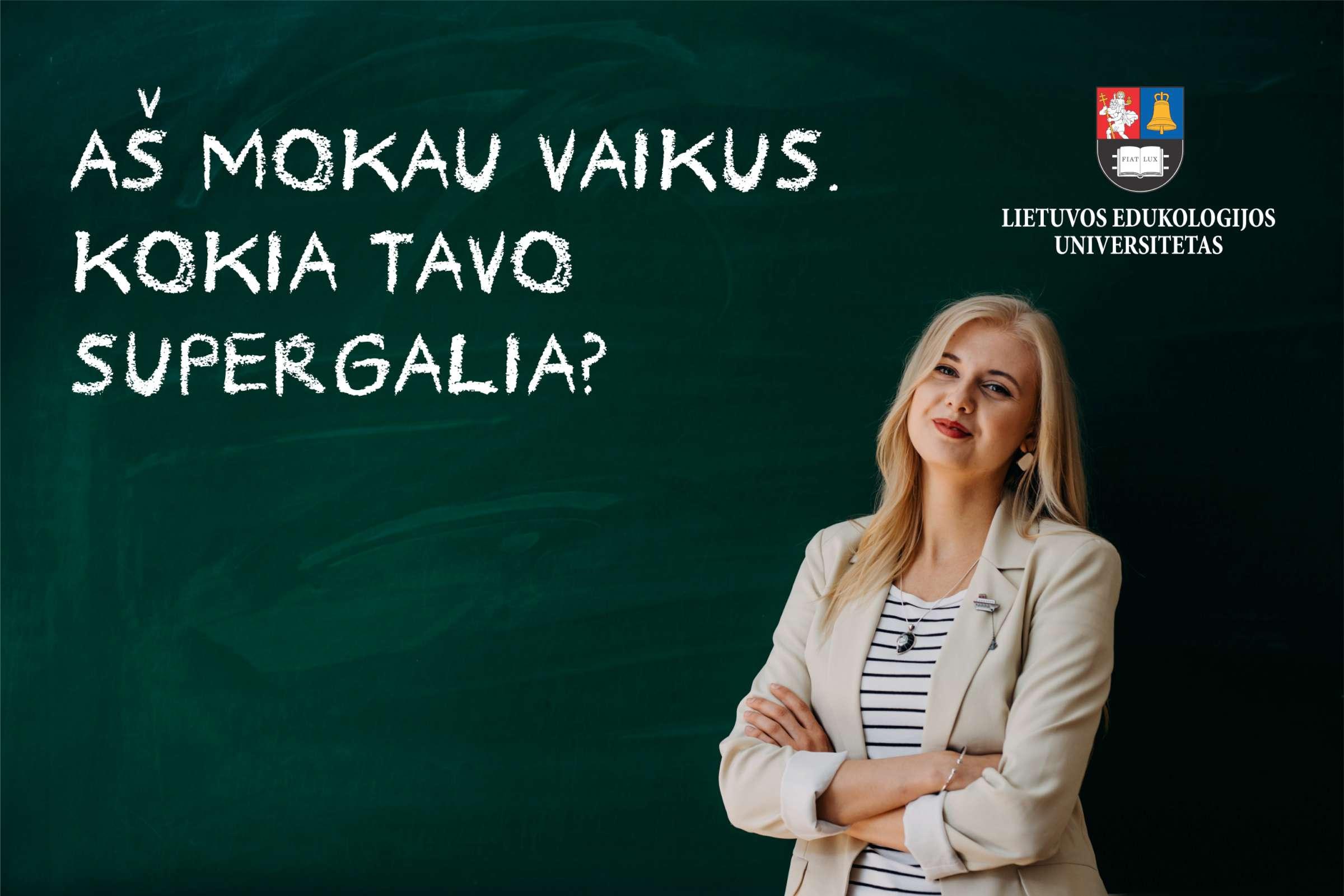 Mokytoja Tatjana Stepanova | LEU nuotr.