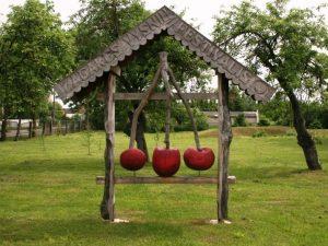 Žagarės vyšnių šventė | rengėjų nuotr.