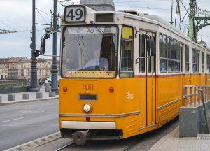 Tramvajus | Pixabay.com nuotr.