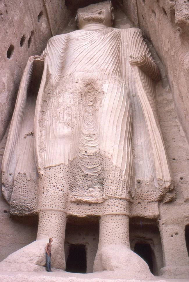 Mažesnysis Buda 1977 m. | Wikipedia.org