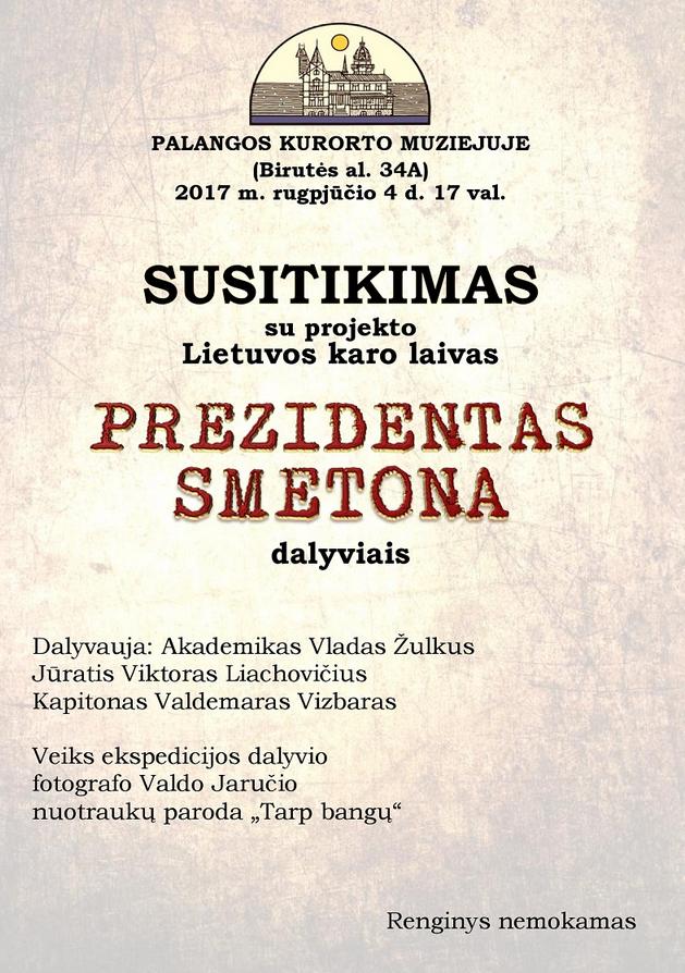 2017-08-02 11_47_46-Palangos miesto savivaldybė - Naujienos_Rugpjūčio 4 d. Palangos kurorto muziejuj