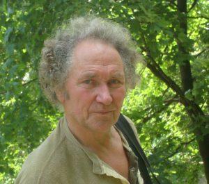 Liudvikas Giedraitis | D. Rastenienės nuotr.