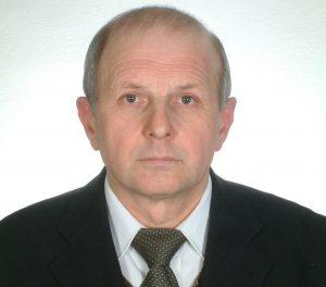 Kalbininkas habil. dr. Kazimieras Garšva | Asmeninė nuotr.