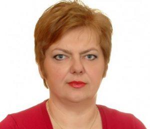 Edita Juodžbalienė | Asmeninė nuotr.