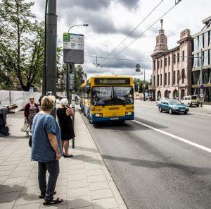 Autobusas | Alkas.lt, A. Sartanavičiaus nuotr.