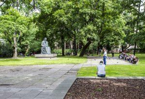 Parkas | Alkas.lt, A. Sartanavičiaus nuotr.