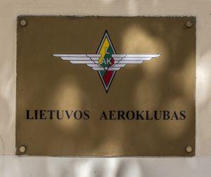 Lietuvos Aeroklubas | Alkas.lt, A. Sartanavičiaus nuotr.