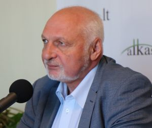 Valentinas Mazuronis | Alkas.lt, A. Sartanavičiaus nuotr.