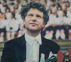 Juozas Vanagas (1925-2017) | Asmeninė nuotr.