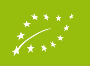 Ekologiškų gaminių logotipas