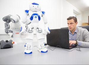 Robotas.mokslininkas_KTUnuotr
