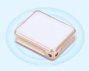 Šis mažytis prietaisas bent šiek tiek gali nuraminti tėvus dėl vaikų buvimo vietos | gearbest.com nuotr.