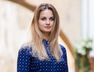 Kamilė Šeraite | Propatria.lt nuotr.